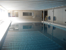 Schwimmtraining Hinwil